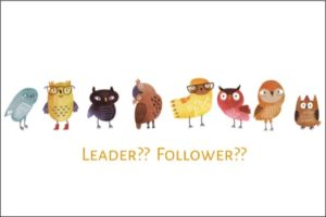 The Power of Followership