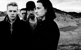 30 years, With or Without U2