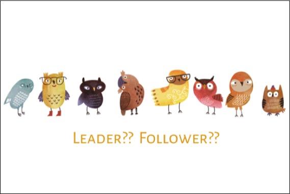 the power of followership jen dalitz